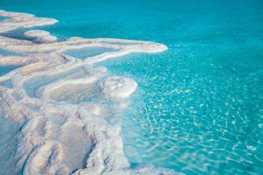 Le numerose proprietà dei Sali del Mar Morto